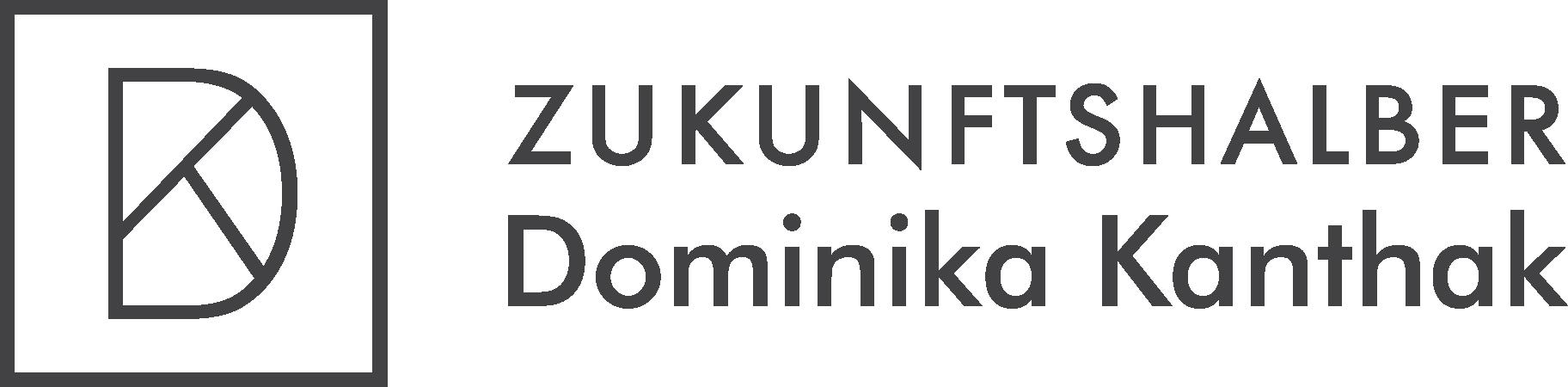 ZUKUNFTSHALBER